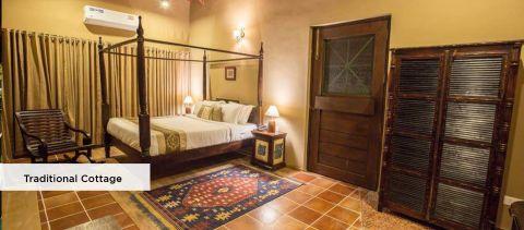 Vannraj Resort & Spa