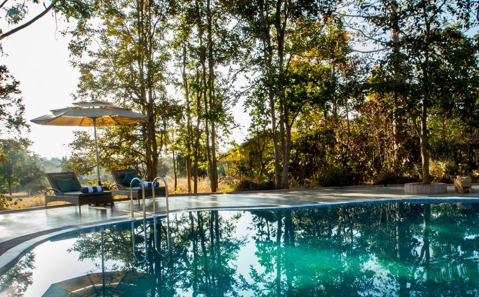 Singinawa Jungle Lodge