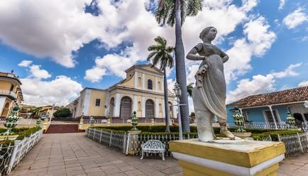 Cuba Package