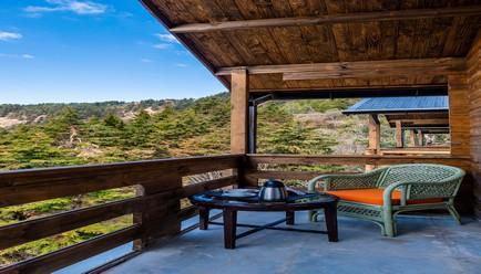 LaRiSa Resort Mussoorie