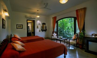 Chitvan Jungle Lodge