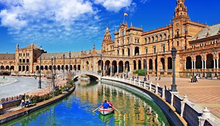 Spain Package