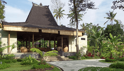 Senetan Villas & Spa Resort, Bali