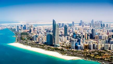 Dubai and Abu Dhabi Package