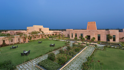 WelcomHotel Jodhpur