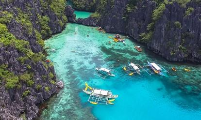 Philippines Package