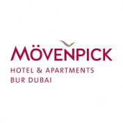 Live The High City Life In Dubai With Mövenpick's Club Lounge Benefits