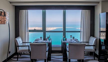 Sofitel Abu Dhabi