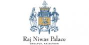 Embark on a royal vacation at Raj Niwas Palace Dholpur