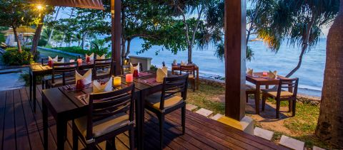 The Passage Samui Villas and Resort