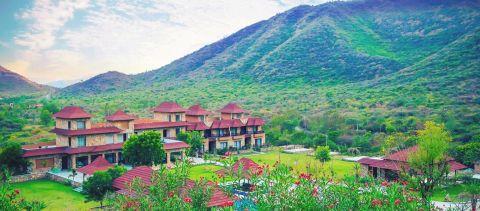 Tree Leaf Vantara Resort & Spa