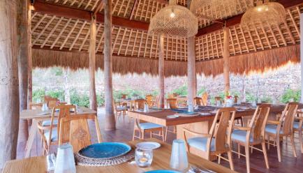 Lelewatu Resort Sumba Indonesia