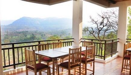 Forest Escapes Koyna