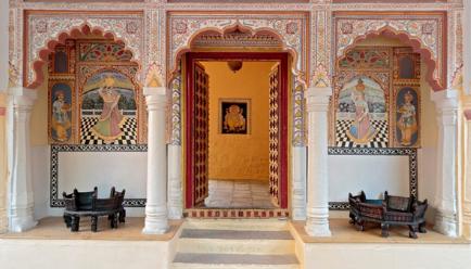 Rohet Garh Jodhpur