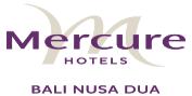 Signature Balinese hospitality at Mercure Bali Nusa Dua