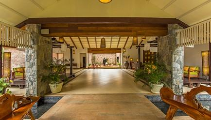 Windflower Resort & Spa Coorg