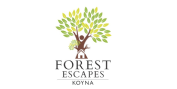 A Luxe Hideout in a Hidden Hillside Paradise at Forest Escapes Koyna