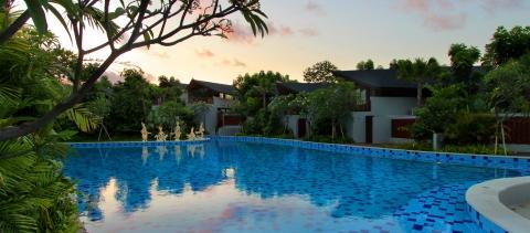 Agata Resort Nusa Dua