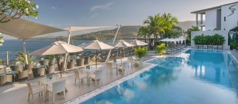 Cape Sienna Hotel and Villas
