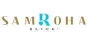 A Ravishing Riverside Wellness Retreat on a Clifftop at Samroha Resort Kerala