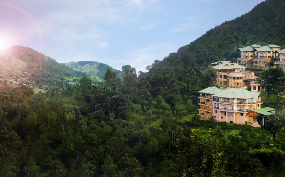 Araiya Palampur - A Norwood Height Resort