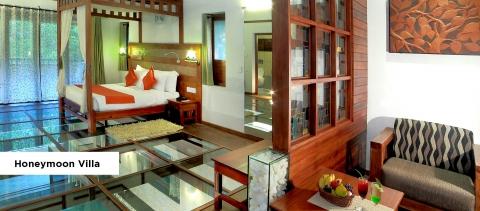 Vythiri Resort