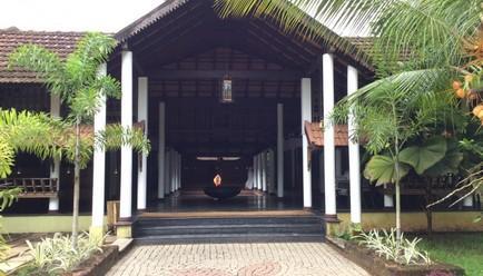 Punnamada Resort