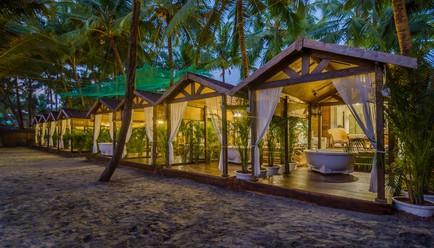 La Ri Sa Beach Resort