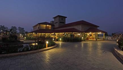 The Fern Gir Forest Resort