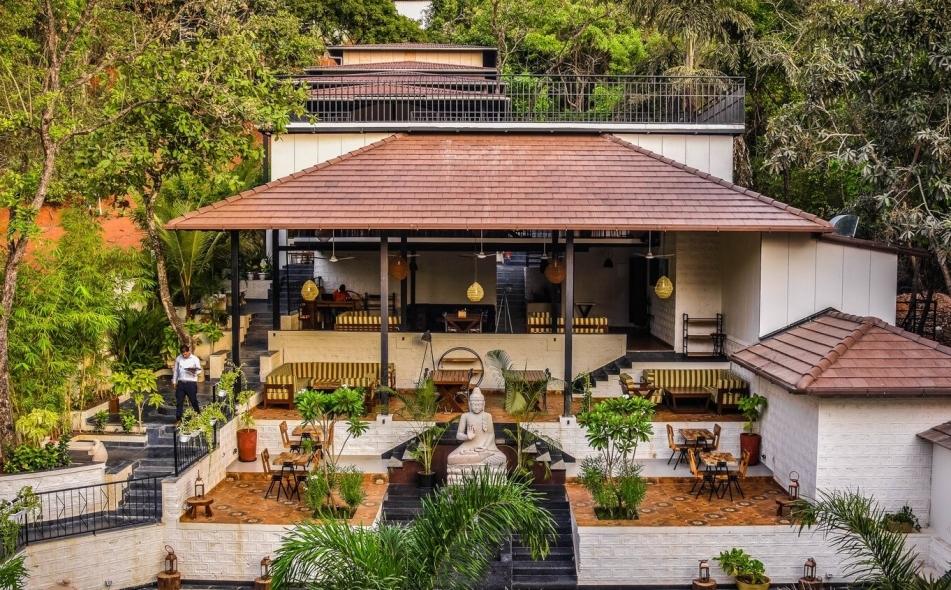 Anamiva, Goa