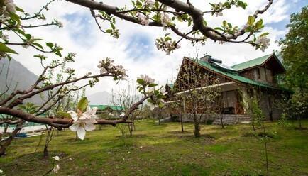 LaRisa Resort Manali