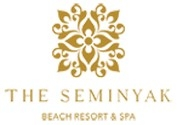 A 5-Star Trendy Balinese Vacay on a Beach at The Seminyak Beach Resort and Spa