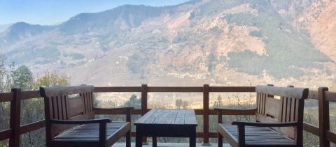 Shivadya Resort and Spa