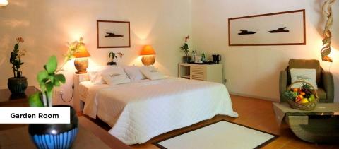 Nika Island Resort and Spa