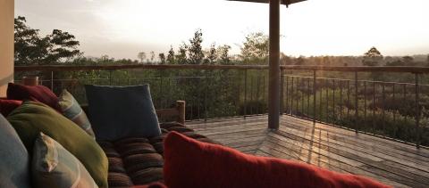 KAAV Safari Lodge Kabini