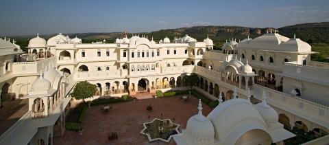 Nahargarh Ranthambore