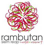 A Paradisiacal Khmer Hideout at Rambutan Resort Siem Reap