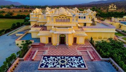 The Vijayran Palace Jaipur