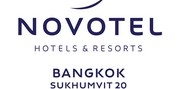 A Ravishing Retreat in Bangkok's Trendy Hub at Novotel Bangkok Sukhumvit 20