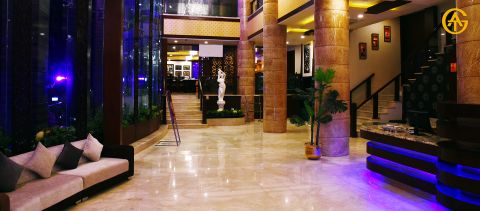 TAG Resort Lavanya