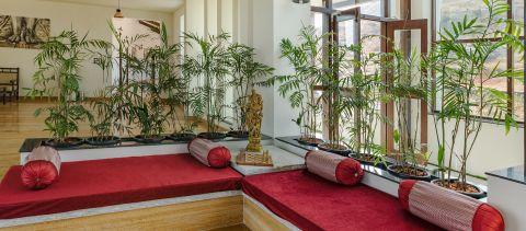 Sathayu Ayurveda Yoga Retreat