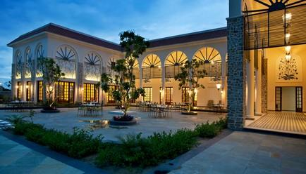 Tree of Life Kipling Jungle Lodge