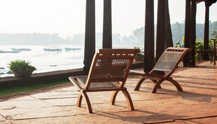 Ahilya by the Sea Goa