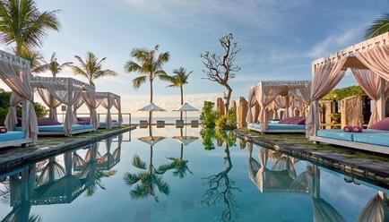 The Royal Purnama Bali