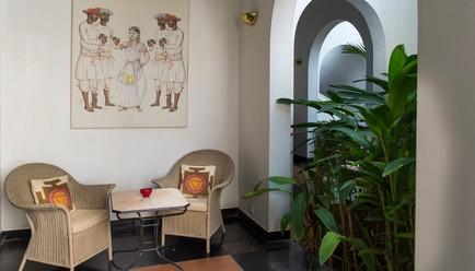 The Malabar House Kochi