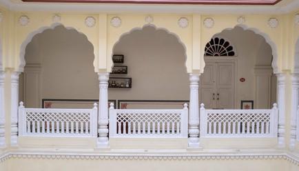 WelcomHeritage Ramgarh