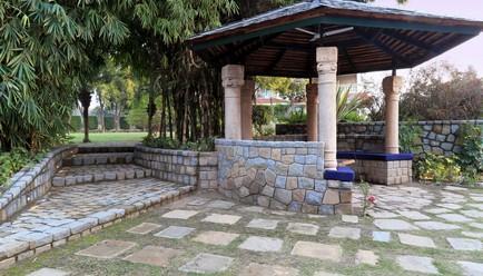 The Hideout Kurukshetra
