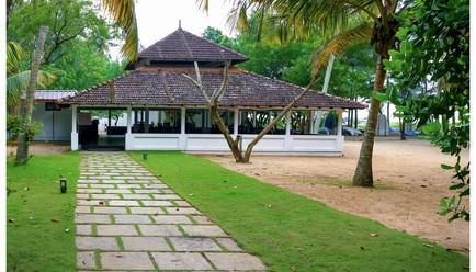 Tree of Life Marari Sands Beach Resort