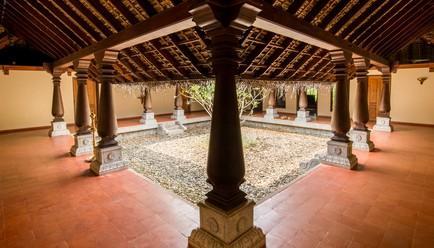 Neeleshwar Hermitage