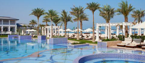 The St Regis Abu Dhabi